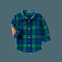 Блузки, рубашки и туники детские