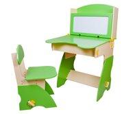 Парты, столики, стульчики детские
