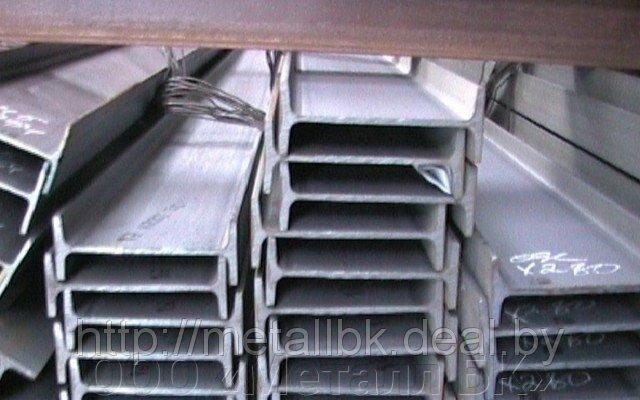 Балка 30 К1, балка двутавровая 30 К1, балка стальная 30 К1, балка колонная 30 К1, двутавр 30 К1 от компании ООО «Металл БК» - фото 4