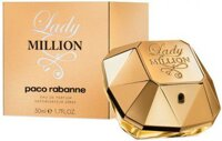 Paco Rabanne Lady Million (лицензия), Интернет магазин «Люкси», Минск