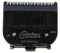 Лезвия Oster 616-91 size 0.25мм 0000 914-81