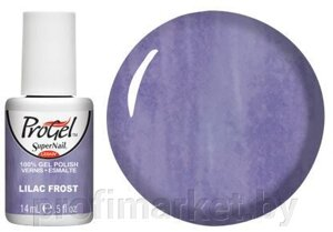 ProGel Super Nail (80108, Lilac Frost, 14ml.) от компании ИП Сможевский Олег Александрович - фото