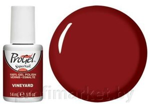ProGel Super Nail (80115, Vineyard, 14ml.) от компании ИП Сможевский Олег Александрович - фото