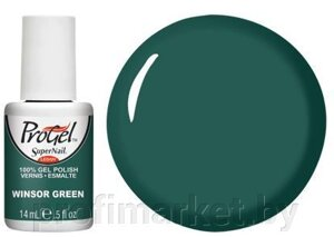 ProGel Super Nail (80124, Winsor Green, 14ml.) от компании ИП Сможевский Олег Александрович - фото