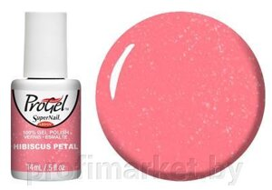 ProGel Super Nail (80163, Hibiscus Petal, 14ml.) от компании ИП Сможевский Олег Александрович - фото