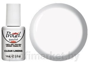 ProGel Super Nail (80286, Clean Linens, 14ml.) от компании ИП Сможевский Олег Александрович - фото