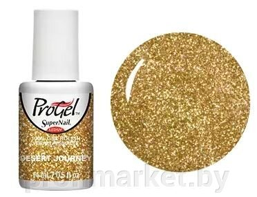 ProGel Super Nail  (81971, Desert Journey, 14ml.) ##от компании## ИП Сможевский Олег Александрович - ##фото## 1