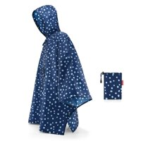Дождевик Mini maxi spots navy Reisenthel