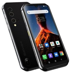 Смартфон Blackview BV9900 Black