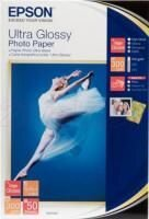 Фотобумага Epson Ultra Glossy Photo Paper (C13S041943)