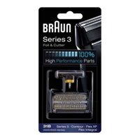 Режущий блок для бритв Braun Series3 31B