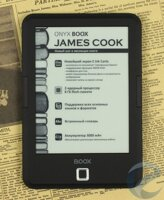 Электронная книга Onyx BOOX James Cook (shu)