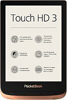 Электронная книга PocketBook Touch HD 3 / PB632-K-CIS (медный)