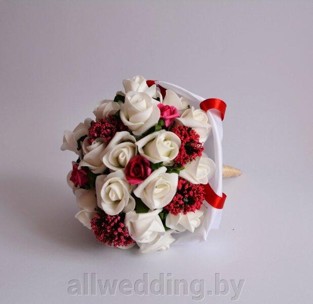 быстро сохнет заказать свадебные букеты на свадьбу недорого это как красная