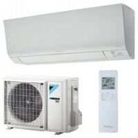 Кондиционер Daikin Stylish ATXM20N Чехия