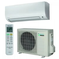 Кондиционер Daikin Stylish ATXP20K3 Чехия