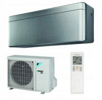 Кондиционер Daikin Stylish FTXA20AS Чехия