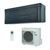 Кондиционер Daikin Stylish FTXA25AT Чехия