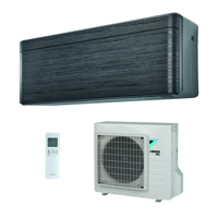 Кондиционер Daikin Stylish FTXA35AT Чехия