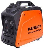 Бензиновый генератор Patriot Garden&Power 1000i