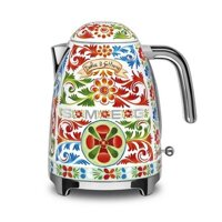 Чайник электрический Smeg SICILY IS MY LOVE by Dolce & Gabbana