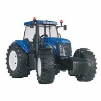 Трактор New Holland T8040 (03-020)