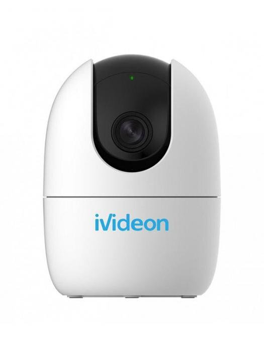 IP камера Ivideon Cute 360 White I881639 / 4603741881639 ##от компании## 2255 by - онлайн гипермаркет - ##фото## 1