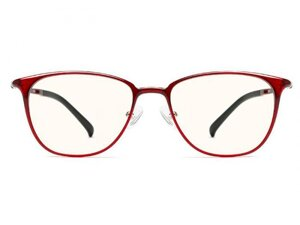 Очки компьютерные Xiaomi Turok Steinhardt TS Red Glasses