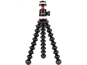 Штатив Joby GorillaPod 3K Kit Black-Grey JB01507-BWW
