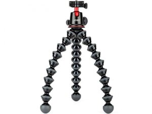 Штатив Joby GorillaPod 5K Kit Black-Grey JB01508-BWW