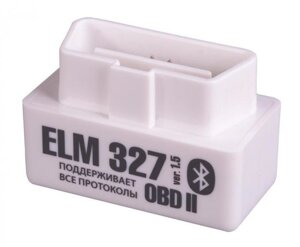 Автосканер Emitron ELM327 Bluetooth