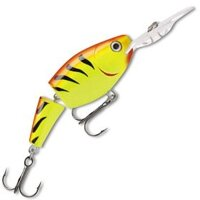 Воблер Rapala Jointed Shad Rap JSR05 (8г) Hot Tiger