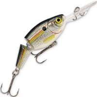 Воблер Rapala Jointed Shad Rap JSR05 (8г) SD
