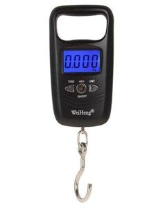 Весы безмен Portable Electronic Scale WH-A17