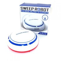 Робот пылесос CLEAN ROBOT - SWEEP ROBOT mini