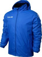 Ветровка Kelme Windproof Rain Jacket / K15S606-1-400 (р-р 160, синий)