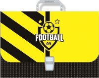Папка-портфель Erich Krause Football Time / 48738 ##от компании## 5555 - ##фото## 1