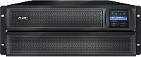 Ибп APC smart-UPS X 3000VA rack/tower LCD 200 - 240V (SMX3000HV) - наличие