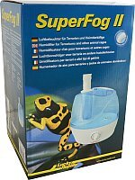 Туманогенератор для террариума Lucky Reptile Super Fog II SF2-1 ##от компании## 5555 - ##фото## 1